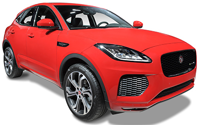 Jaguar e-pace-2019-5d-sport-utility-vehicle