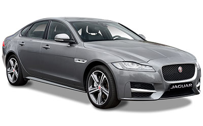 Jaguar xf-2019-4d-sedan