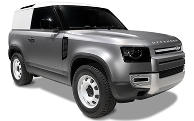 Land Rover Defender 90/2020/3