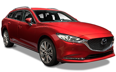 Mazda mazda6-wagon-2019-5d-break