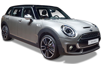 Mini mini-clubman-2018-5d-wagon