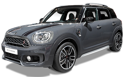 Mini countryman-2018-5d-hatchback