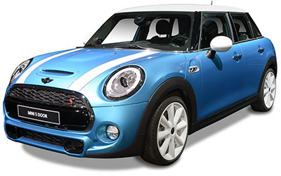 Mini mini-5-door-2018-5d-hatchback