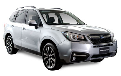 Subaru forester-2019-5d-sports-utility-vehicle