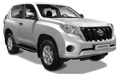 Toyota land-cruiser-2018-3d-suv