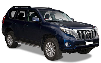 Toyota land-cruiser-2018-5d-suv