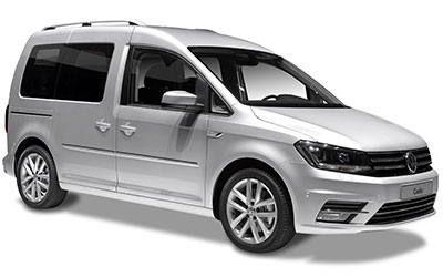 volkswagen caddy maxi 2019 5d location longue dur e leasing pour les pros arval. Black Bedroom Furniture Sets. Home Design Ideas