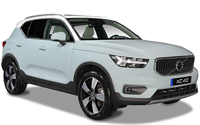 volvo xc40 2018 5d location longue dur e leasing pour. Black Bedroom Furniture Sets. Home Design Ideas